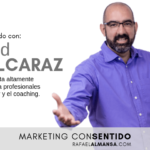 Rafael Almansa Marketing para coaches y terapeutas