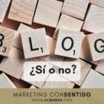 Crear un blog de coaching o Psicología